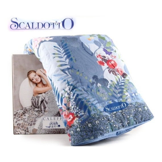 Scaldotto art joelle caleffi federighi forniture for Caleffi biancheria