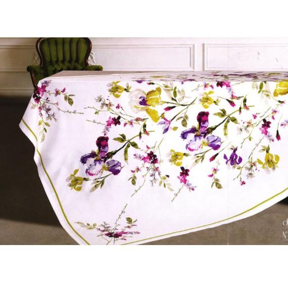 Tovaglia art iris tag house federighi forniture - Cinelli piumini letto prezzi ...