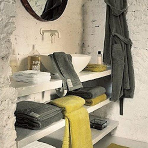 Biancheria da bagno