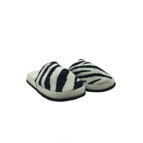 Wild Zebrato