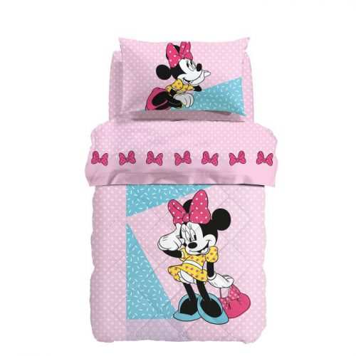 Caleffi Minnie Pink