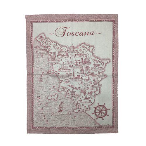 Toscana Rosso