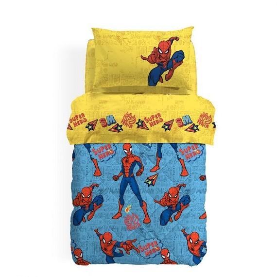 CALEFFI SPIDERMAN HERO